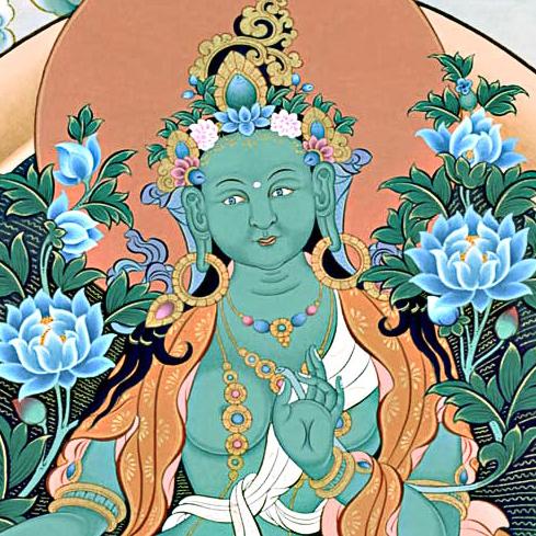 Green Tara Meditation
