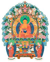 Buddha Day - Lha Bab Duchen