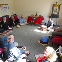Barnstaple Buddhist Group