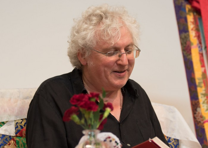 "MAJOR EVENT: ""How Radical is Buddhism?"" An evening with Lama Jampa Thaye in Exeter"