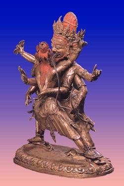 Mahachakra Vajrapani
